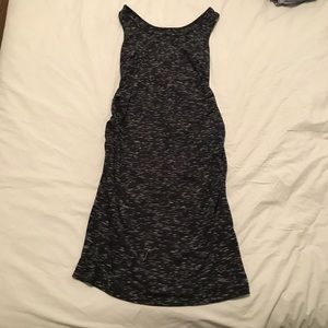 Liz Lang maternity dress size S great condition